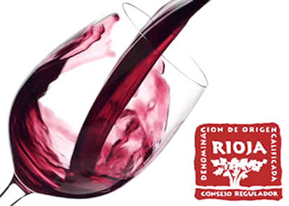 Sorteo pack vino de Rioja